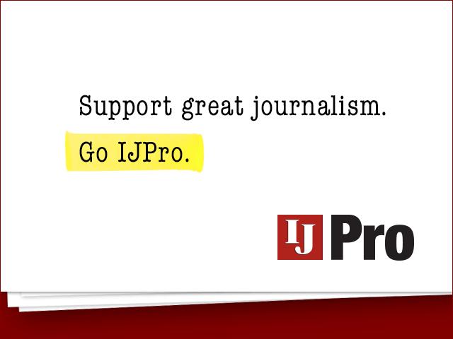 Disponsori oleh: Jurnal Asuransi.  Anda layak mendapat peningkatan.  Go Pro!  IJPro.  Ini Jurnal Asuransi steroid.