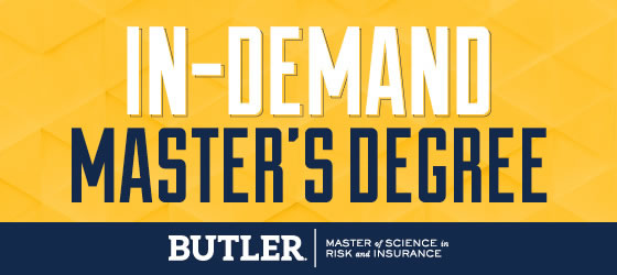 Sponsored by: Butler University. In-Demand Masters Degree. Click here for more information.
