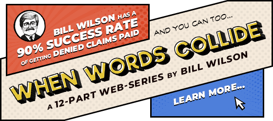 Academy of Insurance and Bill Wilson partner to bring you this can't miss insurance education event.